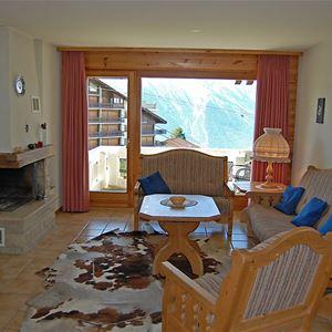 Lägenhet för upp till 6 personer med 5 rum på Les Hauts de Nendaz - Nendaz