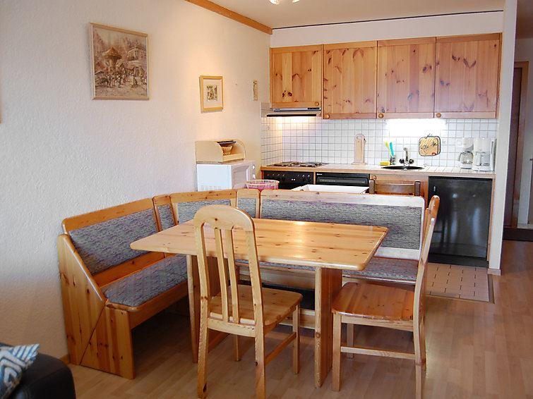 Leilighet for opp til 4 personer med 3 rom på Les Hauts de Nendaz - Nendaz