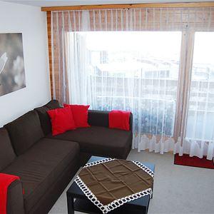 Lägenhet för upp till 3 personer med 1 rum på Les Hauts de Nendaz - Nendaz