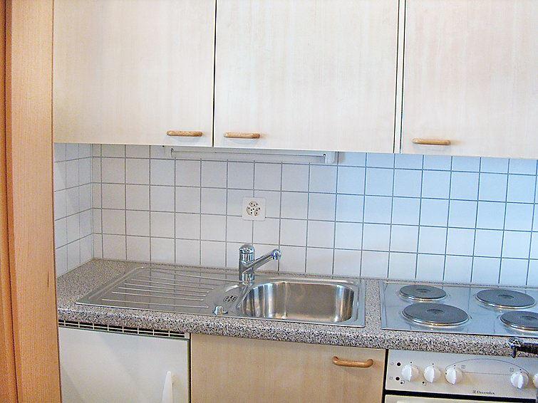 Lägenhet för upp till 4 personer med 2 rum på Christiania - Nendaz
