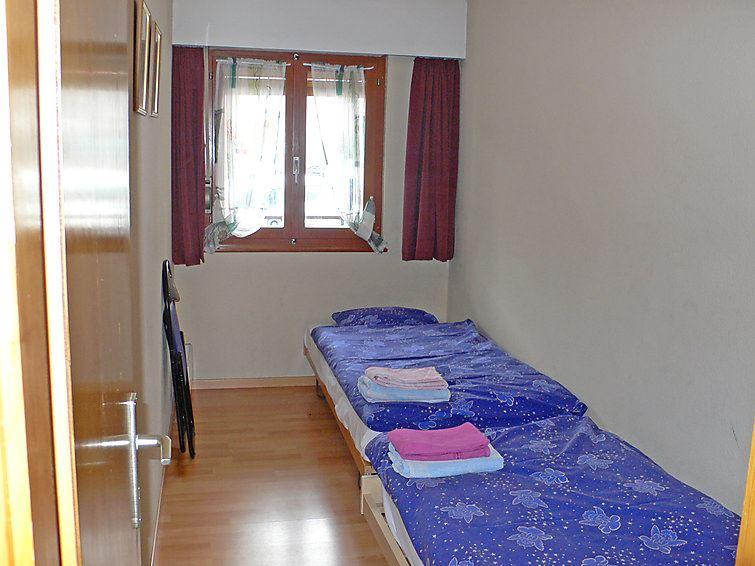 Lägenhet för upp till 4 personer med 3 rum på Christiania - Nendaz