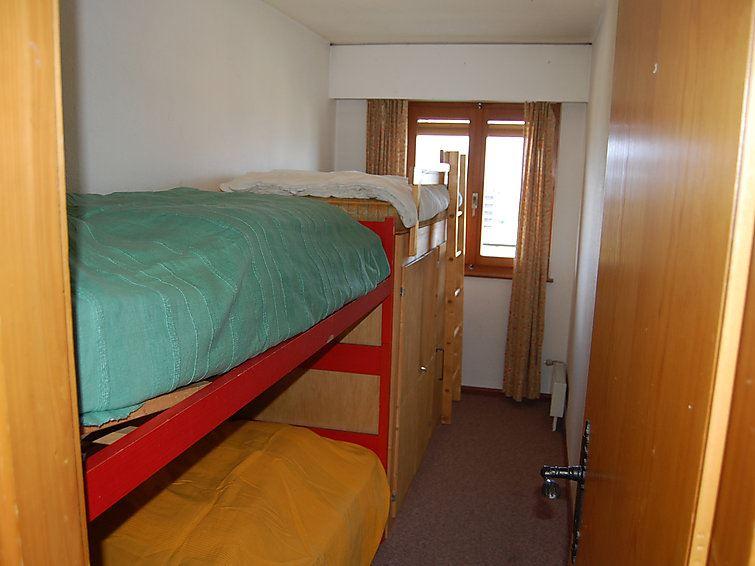 Lägenhet för upp till 6 personer med 3 rum på Christiania - Nendaz