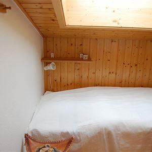 Leilighet for opp til 2 personer med 2 rom på Christiania - Nendaz