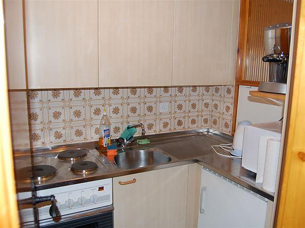 Lägenhet för upp till 4 personer med 1 rum på Christiania - Nendaz