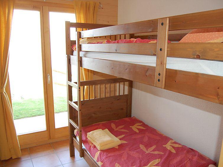 Semesterhus Shangri-La för upp till 8 personer med 5 rum - Nendaz