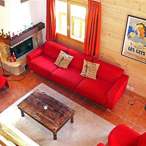 Feriehus Shangri-La for opp til 8 personer med 5 rom - Nendaz