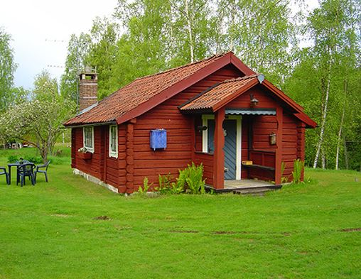L701 Vargnäs, 4,5 km N Leksand