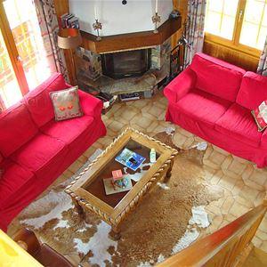 Semesterhus för upp till 8 personer med 5 rum på Gisele - Nendaz