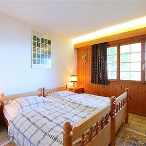 Semesterhus för upp till 8 personer med 4 rum på Dejo a Dzeu - Nendaz