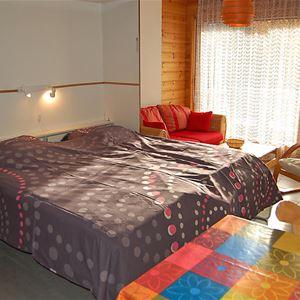 Lägenhet för upp till 4 personer med 1 rum på Baccara - Nendaz