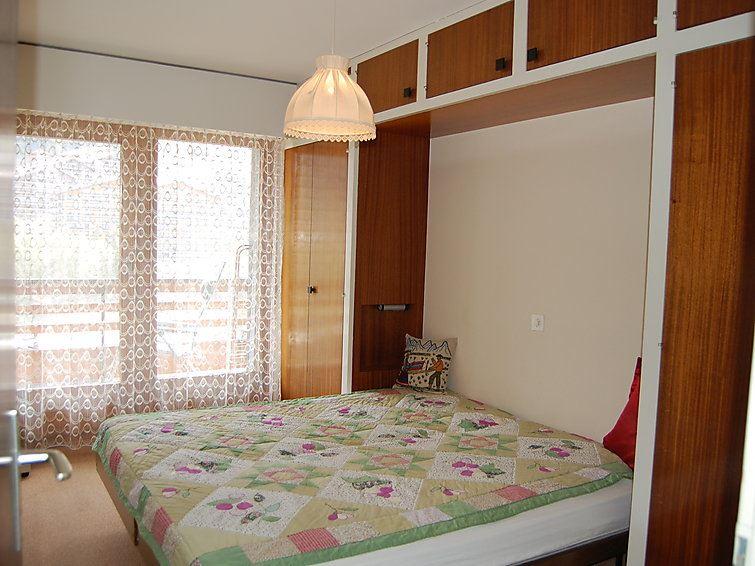 Lägenhet för upp till 4 personer med 2 rum på Nid d'Aigles - Nendaz