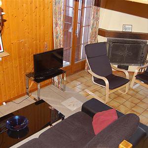 Semesterhus för upp till 8 personer med 5 rum på Les Ecureuils 3 - Nendaz