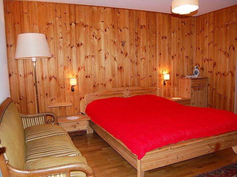 Lägenhet för upp till 6 personer med 4 rum på Etoile des Neiges - Nendaz