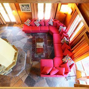 Semesterhus för upp till 8 personer med 5 rum på Les Clèves - Nendaz