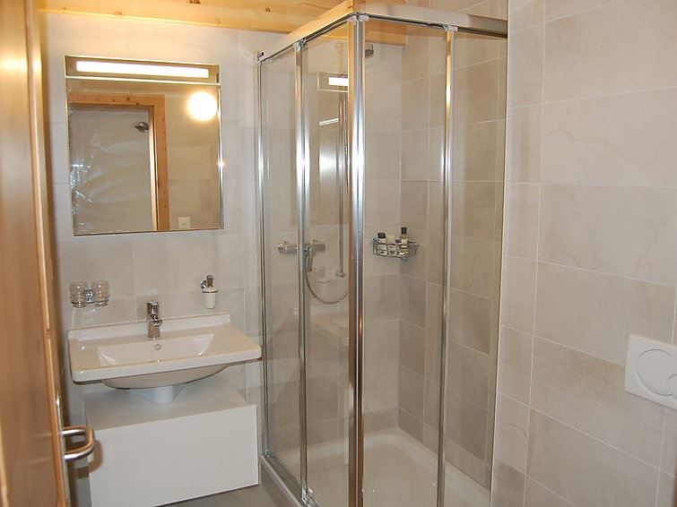 Lägenhet för upp till 8 personer med 5 rum på Les Cimes Blanches A et B - Nendaz