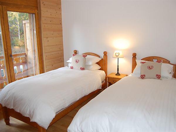 Lägenhet för upp till 6 personer med 4 rum på Les Cimes Blanches A et B - Nendaz