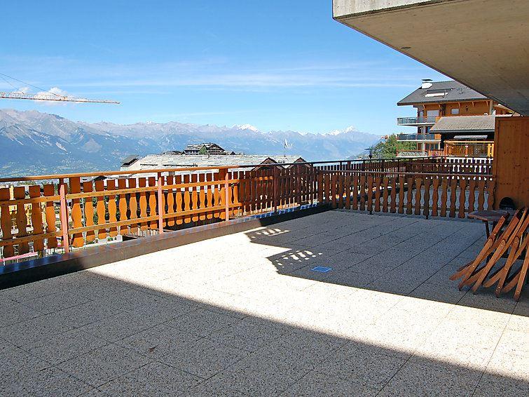 Leilighet for opp til 6 personer med 3 rom på Grand Panorama A-C - Nendaz