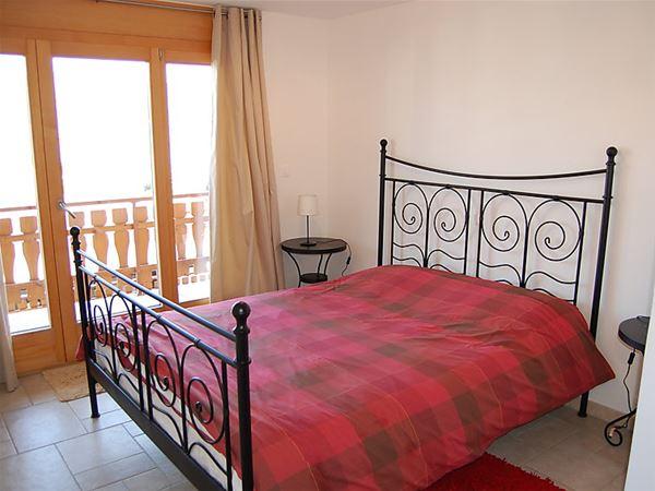 Lägenhet för upp till 8 personer med 5 rum på Grand Panorama A-C - Nendaz