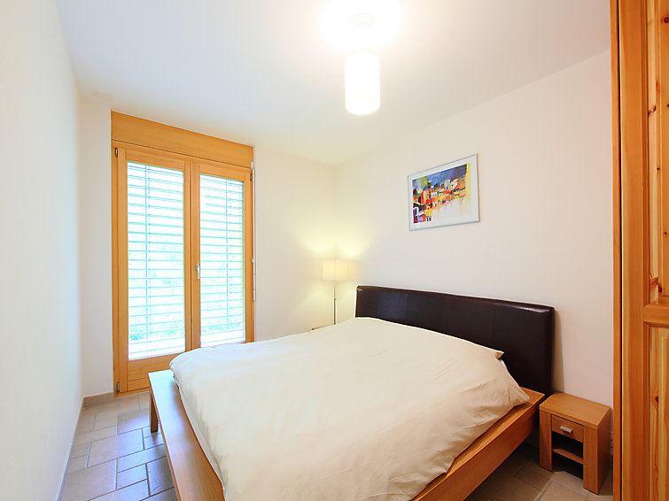 Leilighet for opp til 4 personer med 3 rom på Grand Panorama A-C - Nendaz