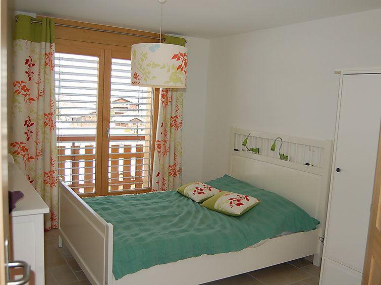 Leilighet for 8 personer med 5 rom på Domaine des Reines - Nendaz