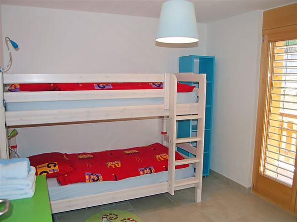Lägenhet för 8 personer med 5 rum på Domaine des Reines - Nendaz
