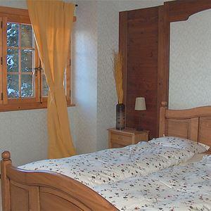 Semesterhus för upp till 10 personer med 6 rum på Les Cèdres - Nendaz