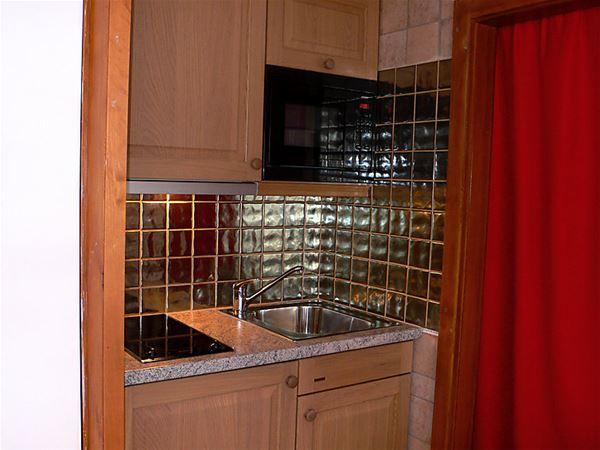 Lägenhet för upp till 2 personer med 1 rum på Les Cerisiers - Nendaz