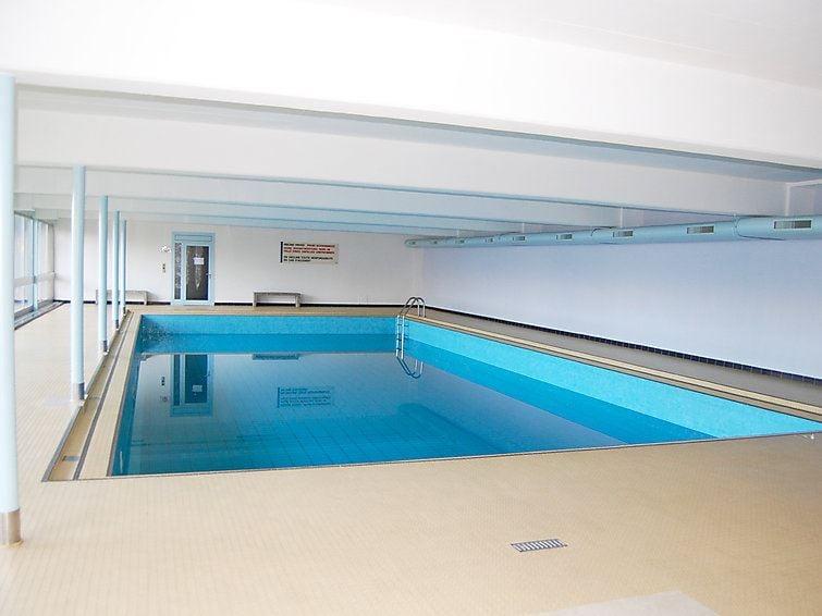 Lägenhet för upp till 4 personer med 3 rum på Derborence - Nendaz