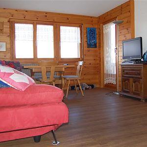 Lägenhet för upp til 3 personer med 2 rum på Les Sorbiers - Nendaz
