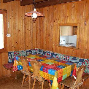 Semesterhus för upp till 7 personer med 5 rum på La Pastorale - Nendaz