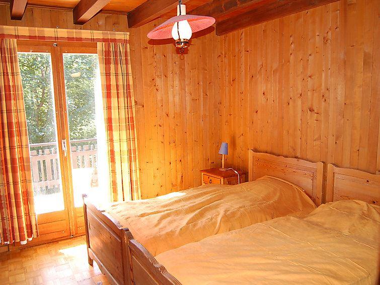 Feriehus for opp til 7 personer med 5 rom på La Pastorale - Nendaz