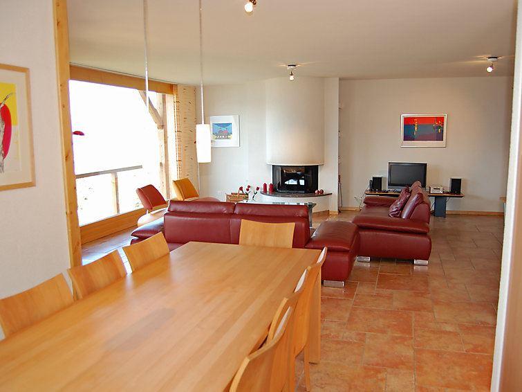 Lägenhet för upp til 6 personer med 4 rum på la Corniche - Nendaz