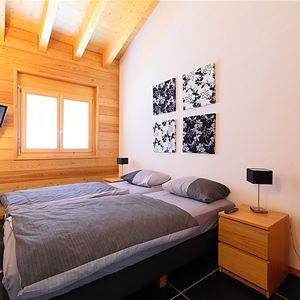 Lägenhet för upp till 8 personer med 5 rum på La Crevasse - Nendaz
