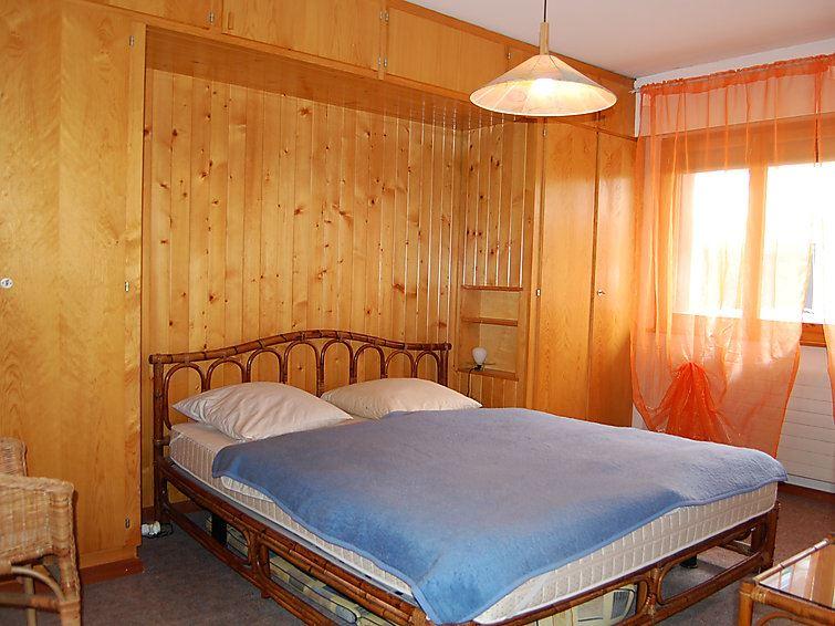 Leilighet for opp til 4 personer med 3 rom på Les Bouleaux - Nendaz