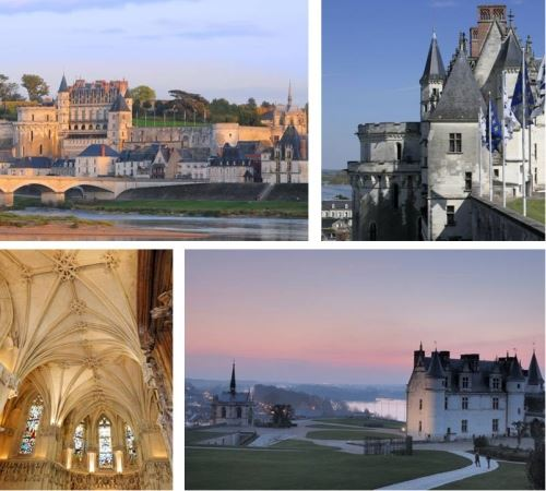 WINE AND TASTING AROUND CHENONCEAU ALL INCLUDED WITH LOIRE VALLEY TOURS
