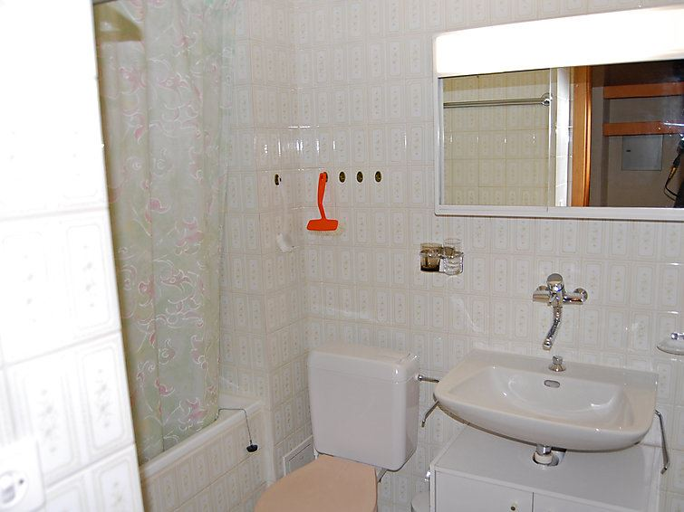 Lägenhet för upp till 4 personer med 2 rum på Les Genets - Nendaz