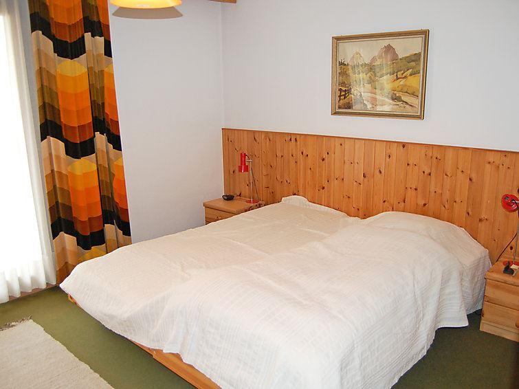 Leilighet for opp til 4 personer med 2 rom på Les Genets - Nendaz