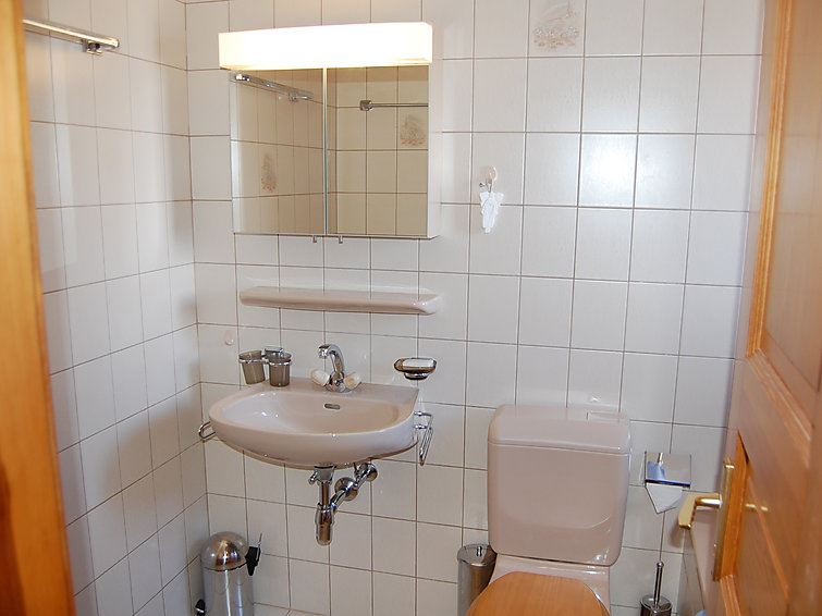 Lägenhet för upp till 4 personer med 3 rum på Ambassador I + II - Nendaz