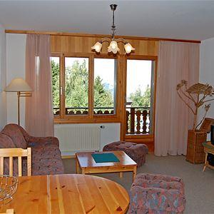 Lägenhet för upp till 4 personer med 2 rum på Ambassador I + II - Nendaz