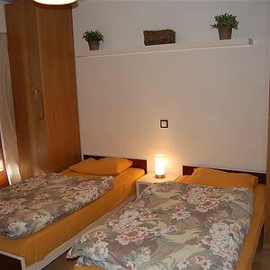 Lägenhet för upp till 4 personer med 3 rum på Olympic - Nendaz