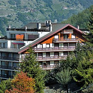 Lägenhet för upp till 4 personer med 3 rum på Panoramic - Nendaz