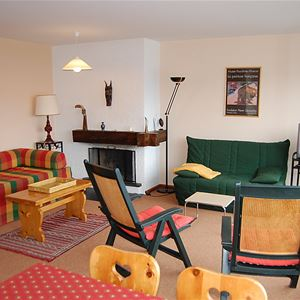 Leilighet for opp til 4 personer med 2 rom på Panoramic - Nendaz