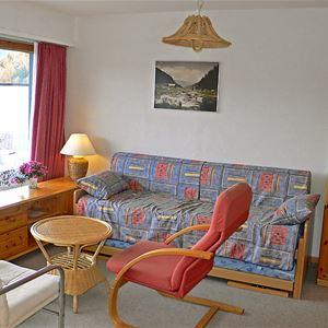 Lägenhet för upp till 2 personer med 1 rum på Panoramic - Nendaz