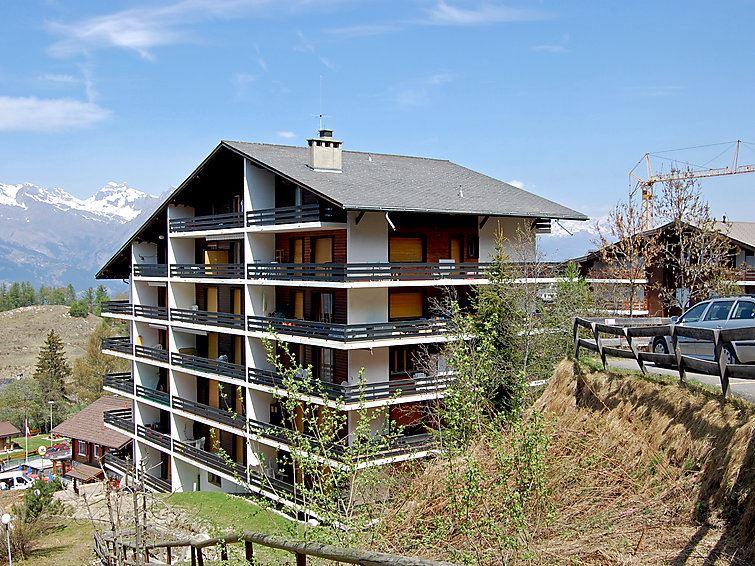 Leilighet for opp til 2 personer med 2 rom på Le Torrent - Nendaz