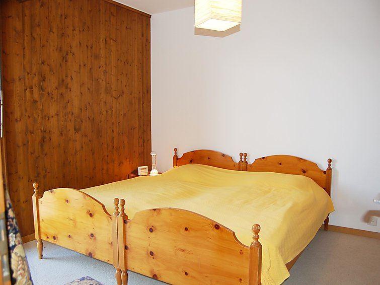 Leilighet for opp til 3 personer med 2 rom på Le Torrent - Nendaz
