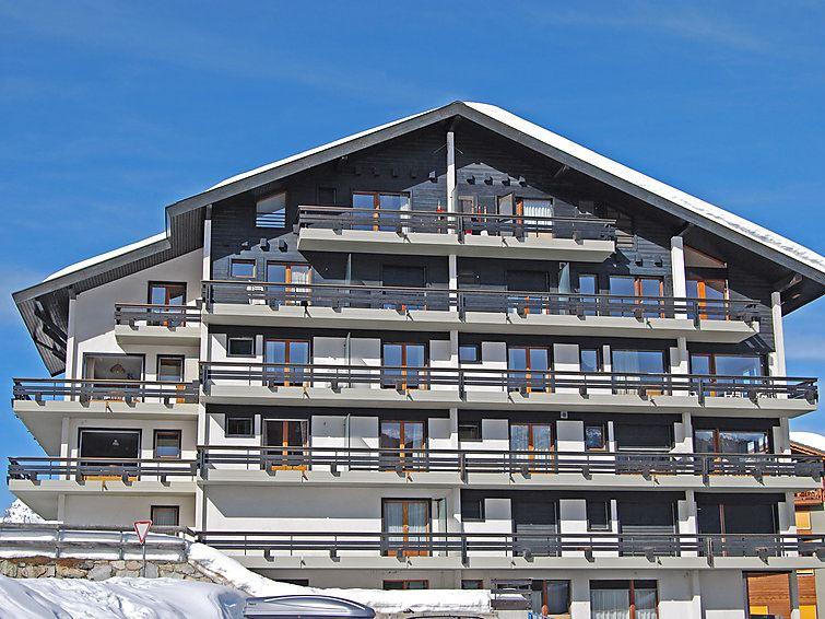 Leilighet for opp til 4 personer med 2 rom på Greppon Blanc - Nendaz