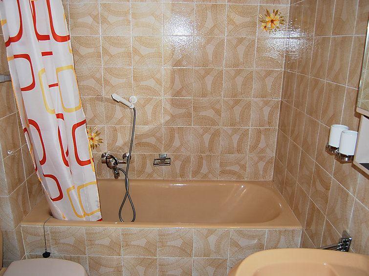 Lägenhet för upp till 4 personer med 2 rum på Diana - Nendaz