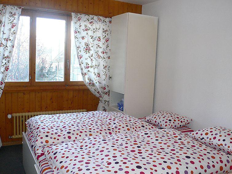 Leilighet for opp til 4 personer med 2 rom på Quille du Diable - Nendaz