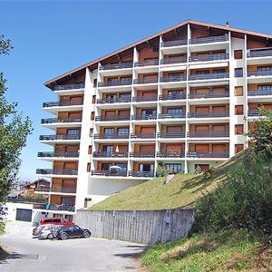 Leilighet for opp til 4 personer med 2 rom på Le Chaedoz - Nendaz