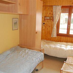 Leilighet for opp til 4 personer med 3 rom på Les Muverans I + II - Nendaz